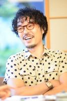 「僕が描く女性はズルいんです。」と和田さん。