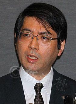 笹井芳樹氏