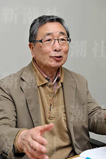仲川幸夫氏