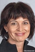 スイスの女性大統領ドリス・ロイトハルト