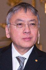 カズオ・イシグロ(Frankie Fouganthin/Wikimedia Commons)