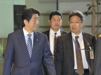 「森友」「東芝」震源地に立つラスプーチン「今井尚哉首相秘書官」の暗躍