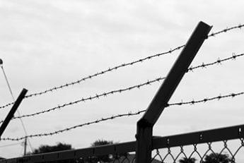 実は「恐怖の刑務所」(※写真はイメージ)