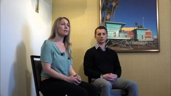 全米震撼「リアル版ゴーン・ガール事件」:日本メディア初登場「被害者2人」独占取材の舞台裏