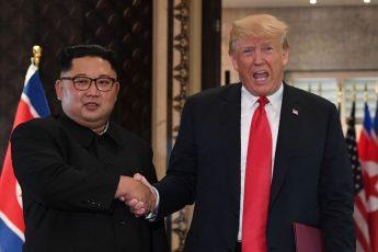 「米朝首脳会談」水面下で続いていた北朝鮮の「サイバー攻撃」