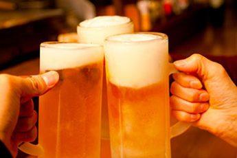 ビールの季節がやってきた(※写真はイメージ)