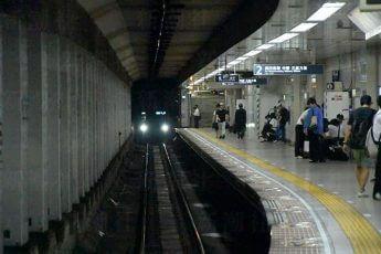 水没が懸念される首都の地下鉄
