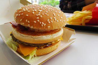 ハンバーガーイメージ