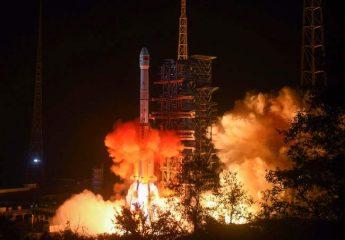 世界初「月の裏着陸」中国が狙う「宇宙制覇」最前線(下)