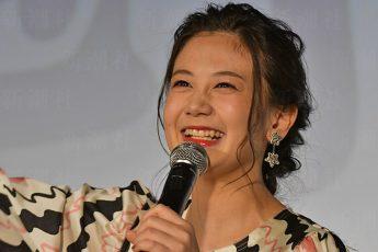 千眼美子(清水富美加)