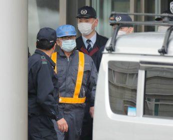 ついに保釈! 2度目の黒船の「ゴーン」日本を救うか