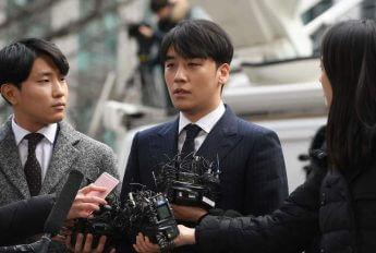 BIGBANG「スンリゲート事件」で韓国社会の「意識変化」は定着するか