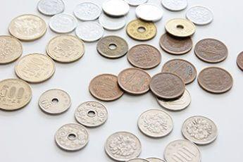 硬貨イメージ