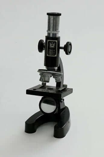 付録「顕微鏡」