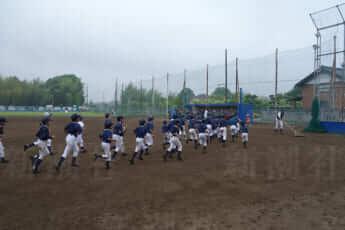 春日少年野球クラブ1