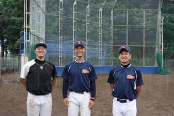 春日少年野球クラブ3