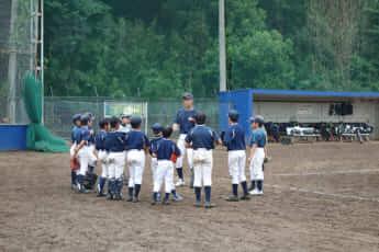春日少年野球クラブ5