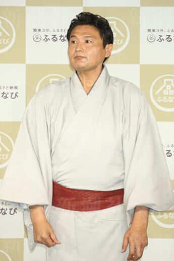 貴乃花(花田光司)