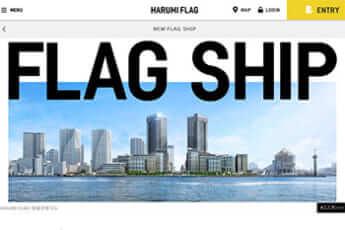 「HARUMI FLAG」公式HPより