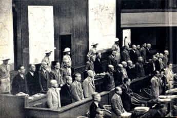 極東国際軍事裁判