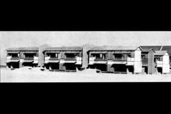 ダグウェイ実験場の日本村