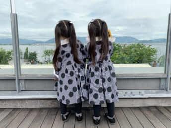 双子イメージ