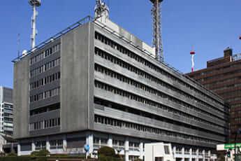 気象庁(Kakidai/Wikimedia Commons)