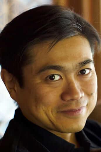 伊藤穰一(Joi Ito/Wikimedia Commons)