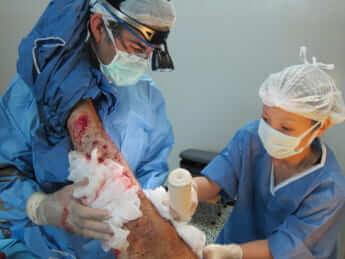 天職をみつけた「紛争地の看護師」が挑む究極の「対症療法」