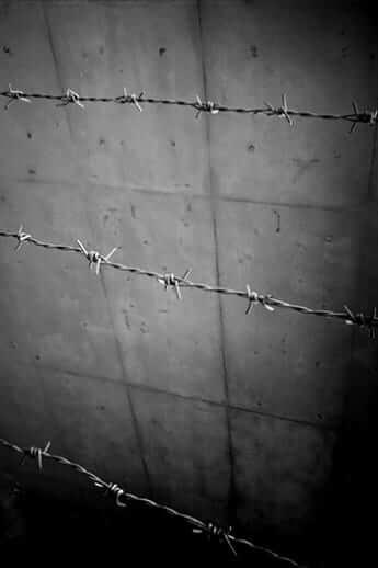 刑務所イメージ