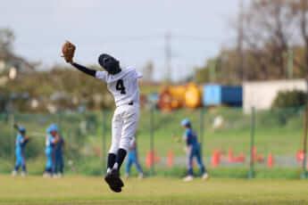 少年野球イメージ