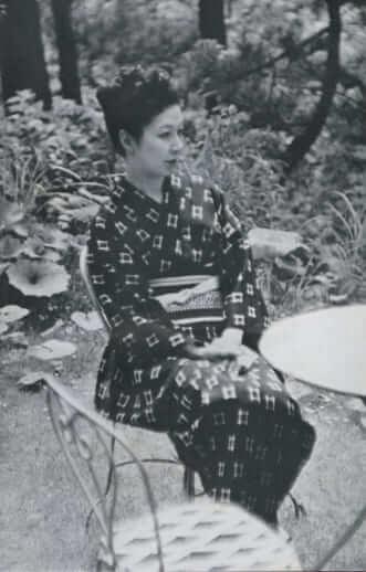 灼熱――評伝「藤原あき」の生涯(79)