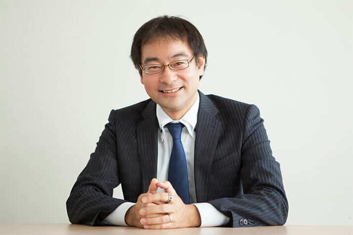 飯田浩司氏