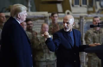 トランプは「アフガニスタン」から撤退できるのか 「平和構築」最前線を考える(15)