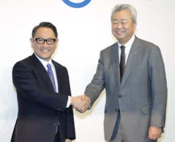 トヨタ・NTT「スマートシティ」資本業務提携に感じる「違和感」