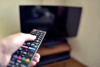 テレビイメージ