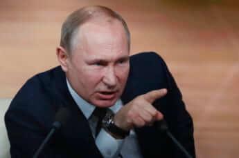 当初余裕も「ロシア」感染激増で「学徒出陣」「貧困増大」プーチン政権「延命危機」