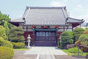 寺社イメージ