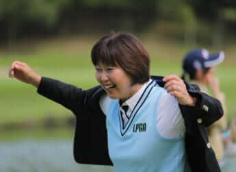 「COVIDワールド」見据えた日米「女子ゴルフ界」繊細かつ大胆な取り組み 風の向こう側(70)