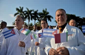 「新型コロナ」で岐路に立つ「キューバ」2度目の経済大危機(上)