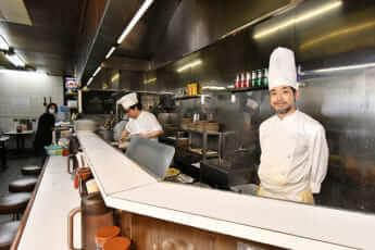 キッチン南海3
