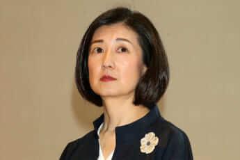 大塚久美子社長