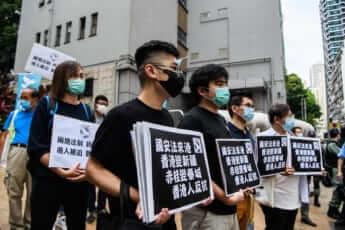 香港「国家安全法」でも見えた「政治+経済VS.民意」という不変構造