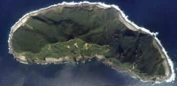 魚釣島「国土画像情報(カラー空中写真) 国土交通省」