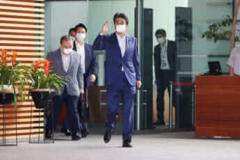 「今秋解散・総選挙」ありやなしや 深層レポート 日本の政治(211)