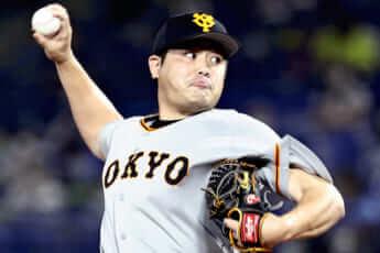 田中豊樹投手