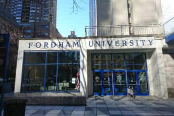 フォーダム大学