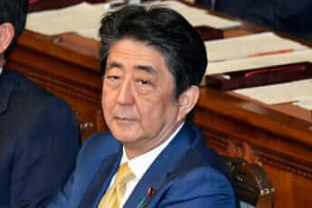 安倍首相の本命は岸田氏だが…