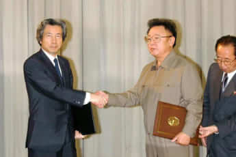 朝鮮総連の崩壊を招いた「小泉訪朝」