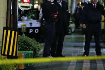 須藤大さんが殺害される事件起きたマンション
